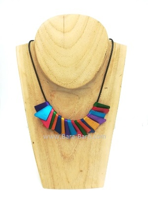 Collar multicolor Oana
