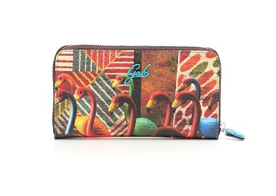 Cartera flamingo 1gabs